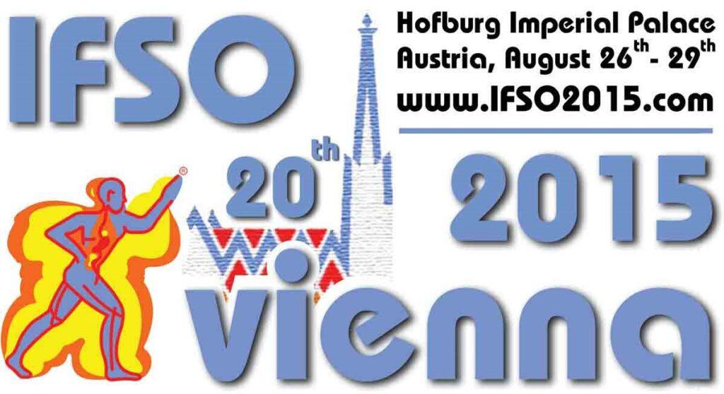 20ο Παγκόσμιο Συνέδριο της Διεθνούς Ομοσπονδίας Χειρουργικής της Παχυσαρκίας (IFSO)