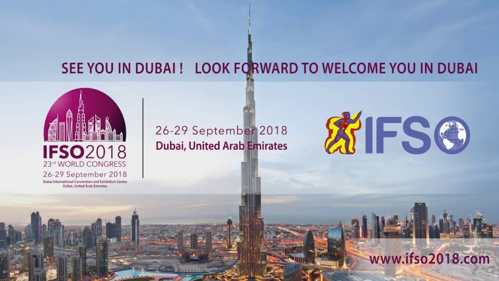 23o Παγκόσμιο Συνέδριο IFSO