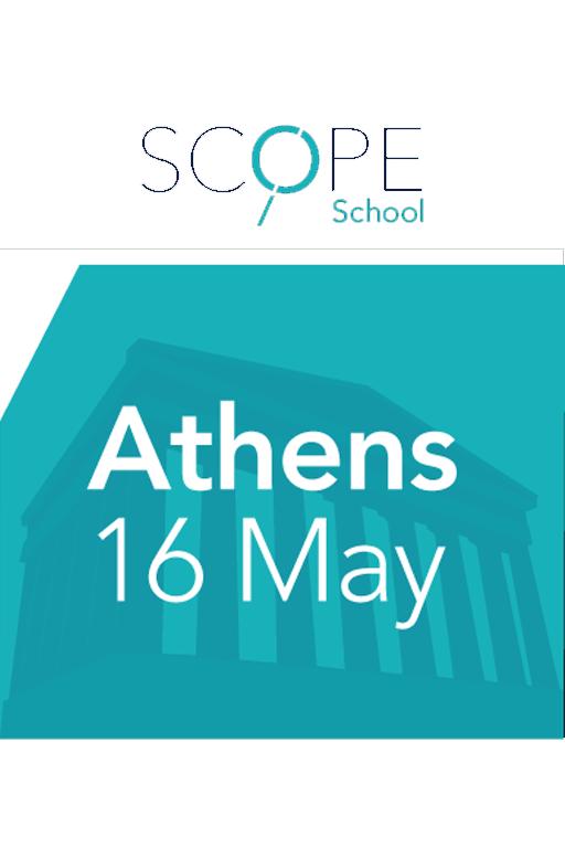 Scope School Athens